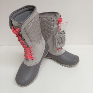 The North Face Thermoball Utility Boot - Women's 5